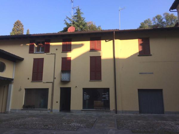 Appartamento in vendita a Albese con Cassano, 2 locali, prezzo € 120.000 | Cambio Casa.it