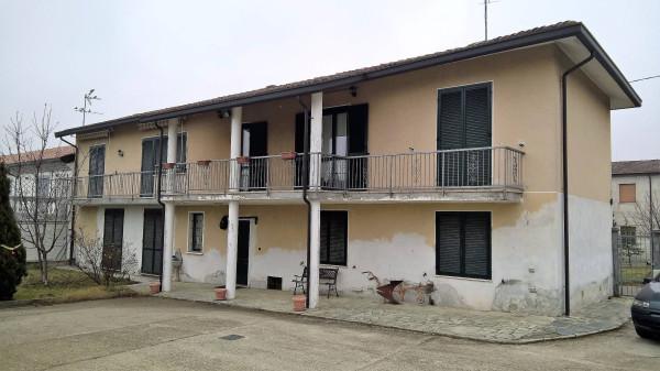 Villa in vendita a Montebello della Battaglia, 5 locali, prezzo € 170.000 | CambioCasa.it