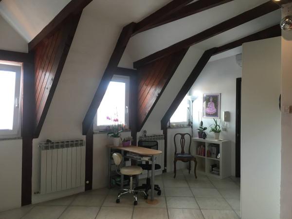 Appartamento in vendita a Borgomanero, 1 locali, prezzo € 61.000 | Cambio Casa.it