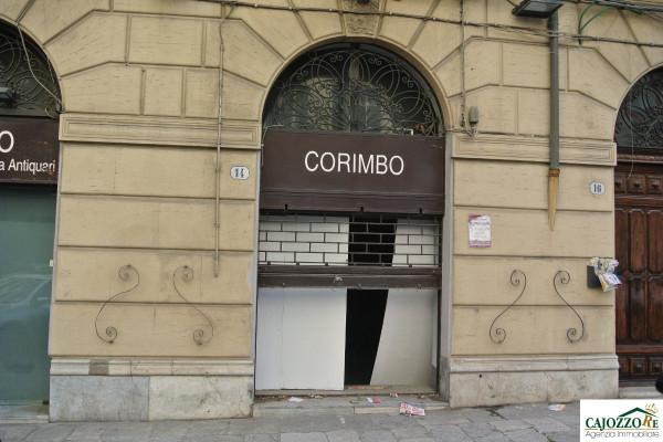 Negozio / Locale in affitto a Palermo, 2 locali, prezzo € 600 | Cambio Casa.it
