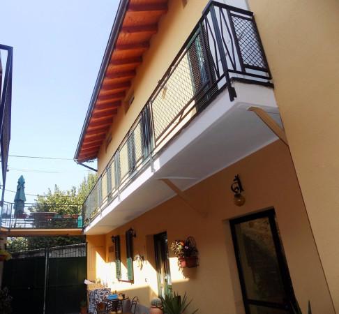 Appartamento in vendita a Galbiate, 2 locali, prezzo € 95.000   Cambio Casa.it