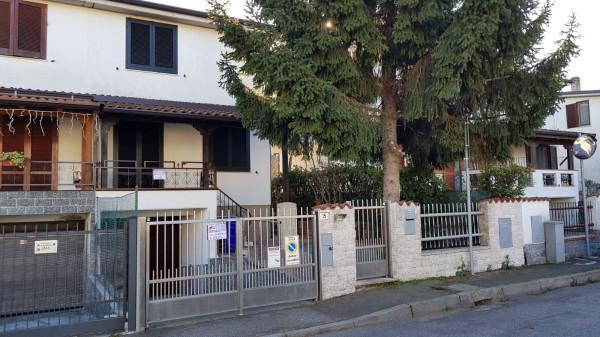 Villa a Schiera in vendita a Settala, 4 locali, prezzo € 235.000 | Cambio Casa.it