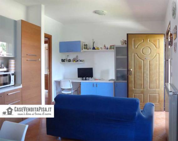 Appartamento in vendita a Bientina, 3 locali, prezzo € 115.000 | Cambio Casa.it