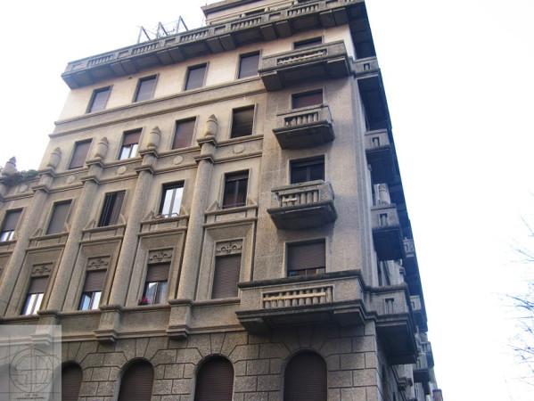 Appartamento in affitto a Milano, 3 locali, zona Zona: 15 . Fiera, Firenze, Sempione, Pagano, Amendola, Paolo Sarpi, Arena, prezzo € 1.500 | Cambio Casa.it