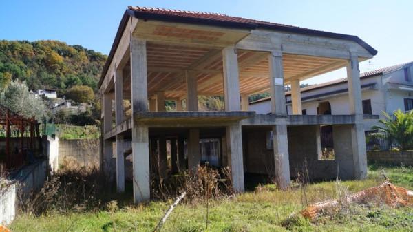 Villa in vendita a Liberi, 3 locali, prezzo € 98.000 | Cambio Casa.it