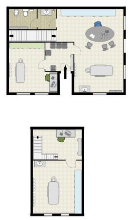 Ufficio / Studio in vendita a San Lazzaro di Savena, 3 locali, prezzo € 150.000   Cambio Casa.it