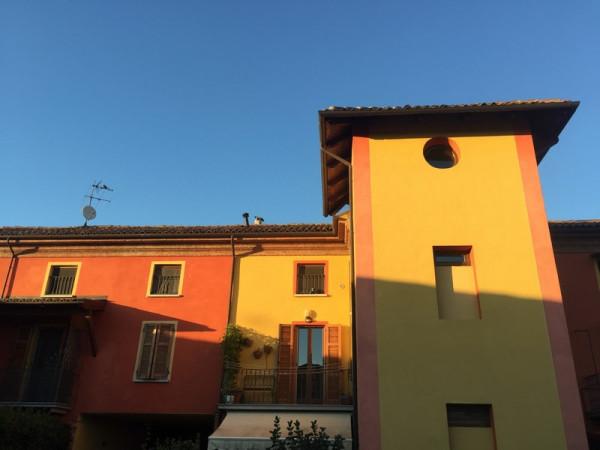 Appartamento in vendita a Castellazzo Bormida, 2 locali, prezzo € 89.000 | Cambio Casa.it