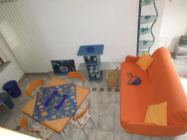Appartamento in affitto a Borgomanero, 2 locali, prezzo € 380 | Cambio Casa.it