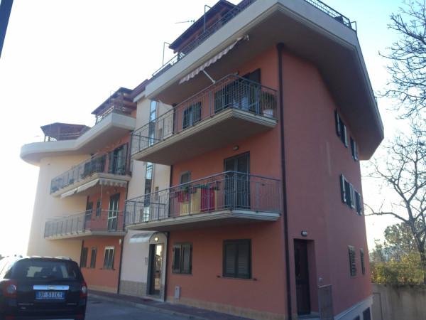 Appartamento in vendita a Pontecagnano Faiano, 3 locali, prezzo € 165.000 | Cambio Casa.it