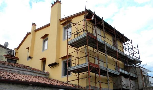 Rustico in Vendita a San Giuliano Terme Centro: 5 locali, 350 mq