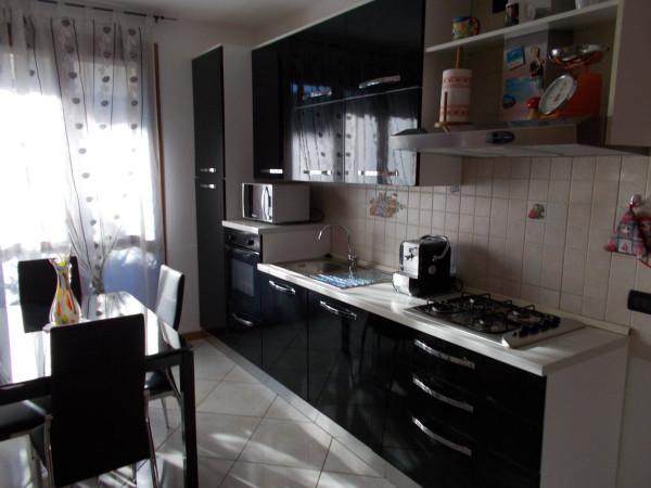 Appartamento in Vendita a Pontirolo Nuovo
