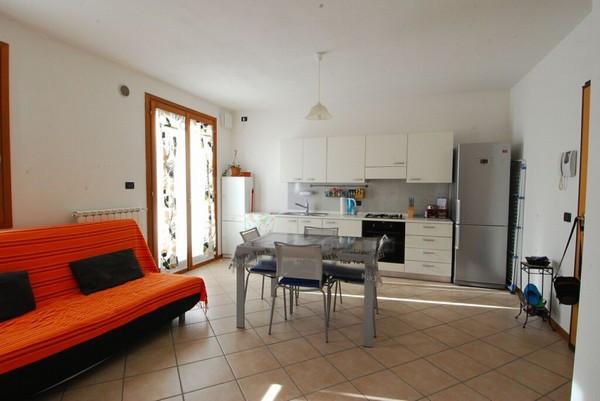 Appartamento in affitto a Camisano Vicentino, 1 locali, prezzo € 420 | Cambio Casa.it