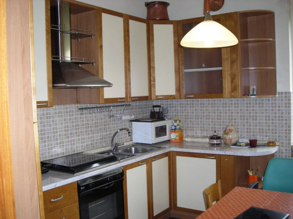 Appartamento in affitto a Cassano d'Adda, 3 locali, prezzo € 500 | Cambio Casa.it