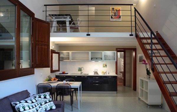 Loft / Openspace in vendita a Rimini, 3 locali, prezzo € 75.000   Cambio Casa.it