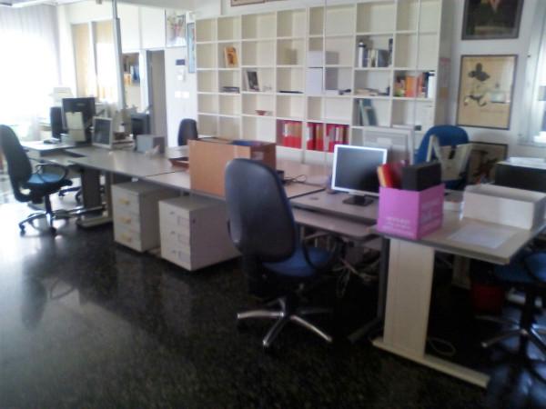Ufficio / Studio in affitto a San Lazzaro di Savena, 5 locali, prezzo € 890 | Cambio Casa.it