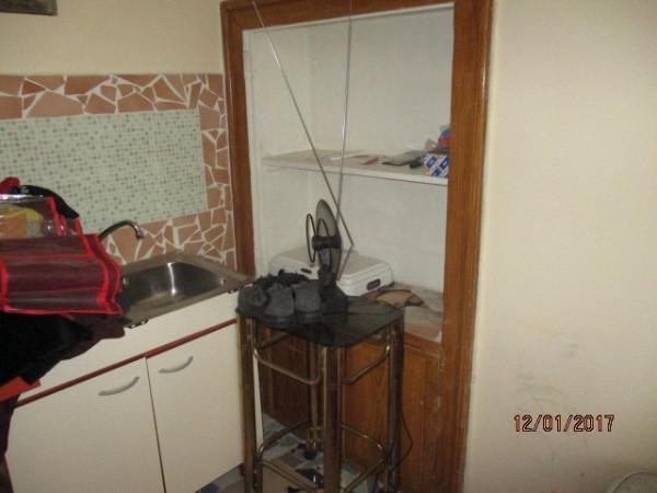 Appartamento in affitto a Castel San Giorgio, 1 locali, prezzo € 150 | Cambio Casa.it