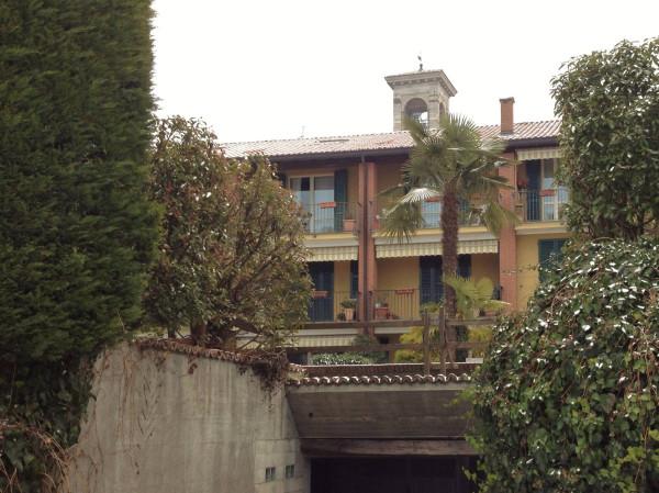 Appartamento in affitto a Sumirago, 3 locali, prezzo € 650 | Cambio Casa.it