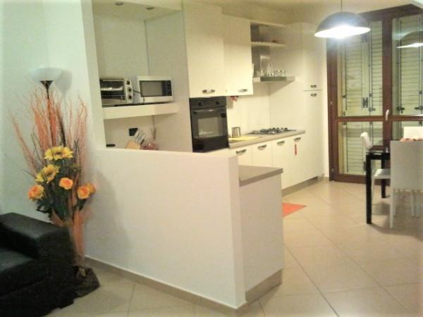 Appartamento in Affitto a Misano Adriatico: 5 locali, 130 mq