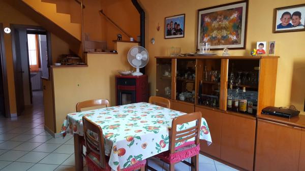 Soluzione Indipendente in vendita a Cassago Brianza, 3 locali, prezzo € 113.000 | Cambio Casa.it