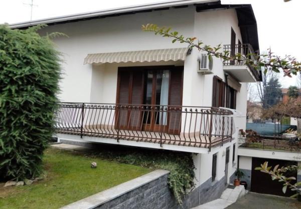 Villa in vendita a Gallarate, 6 locali, prezzo € 320.000   Cambio Casa.it