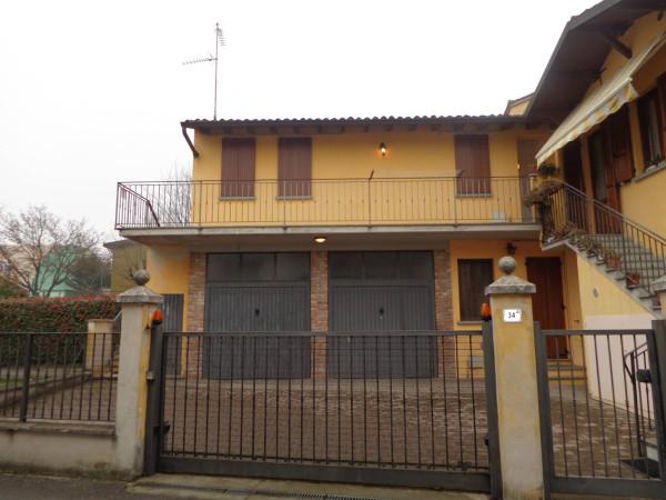 Appartamento in affitto a Spinadesco, 2 locali, prezzo € 320 | Cambio Casa.it