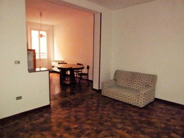 Appartamento in affitto a Castel San Pietro Terme, 4 locali, prezzo € 550 | Cambio Casa.it