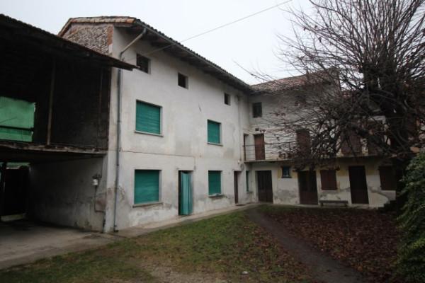 Rustico / Casale in vendita a Casarsa della Delizia, 6 locali, prezzo € 80.000 | Cambio Casa.it