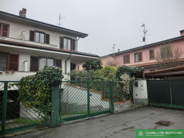 Villa in vendita a Casalmaiocco, 4 locali, prezzo € 310.000 | Cambio Casa.it