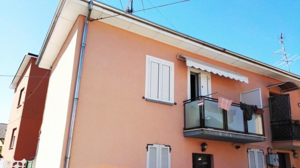 Appartamento in vendita a Gallarate, 2 locali, prezzo € 67.000 | CambioCasa.it