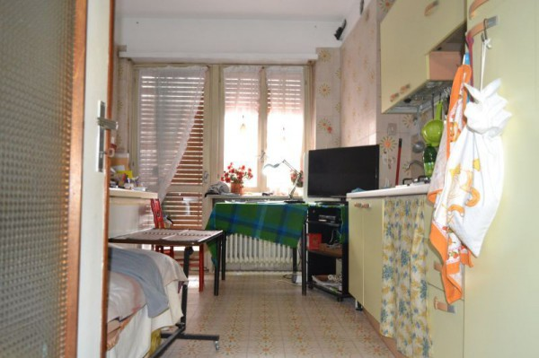 Appartamento in vendita a Casalborgone, 3 locali, prezzo € 90.000 | Cambio Casa.it