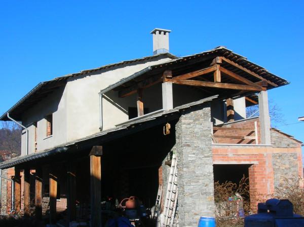 Villa in vendita a Saluzzo, 6 locali, prezzo € 220.000 | Cambio Casa.it