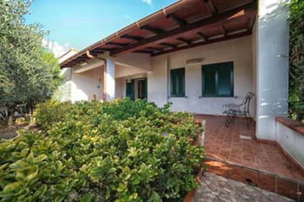 Villa in vendita a Ribera, 5 locali, Trattative riservate | Cambio Casa.it