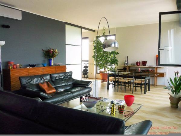 Appartamento in affitto a Milano, 4 locali, zona Zona: 1 . Centro Storico, Duomo, Brera, Cadorna, Cattolica, Trattative riservate | Cambio Casa.it