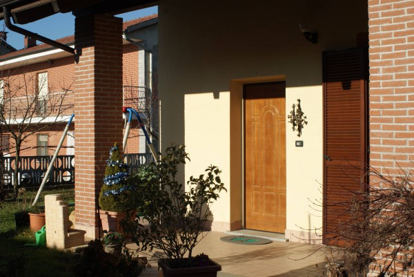 Villa in vendita a Riva Presso Chieri, 4 locali, prezzo € 270.000 | Cambio Casa.it