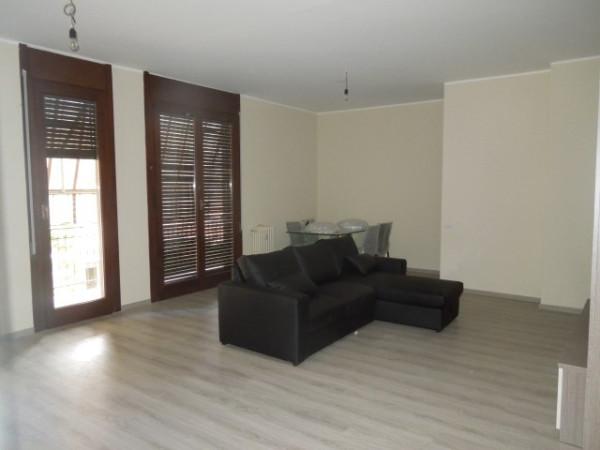 Appartamento in affitto a Borgomanero, 2 locali, prezzo € 450 | Cambio Casa.it
