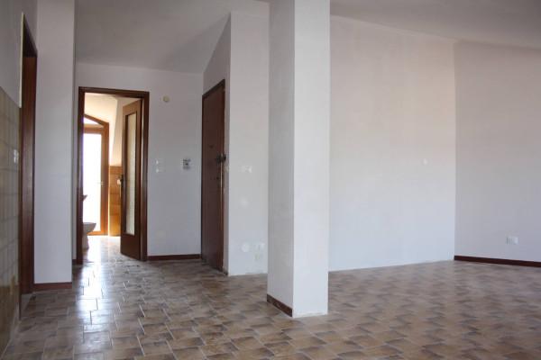 Attico / Mansarda in vendita a Castagnole delle Lanze, 3 locali, prezzo € 76.000 | CambioCasa.it