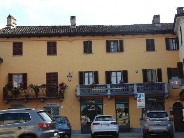 Attico / Mansarda in vendita a Castagnole delle Lanze, 3 locali, prezzo € 100.000 | Cambio Casa.it