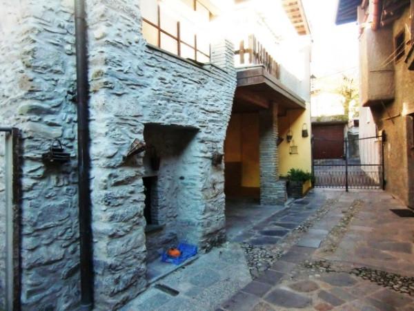 Soluzione Indipendente in vendita a Barni, 5 locali, prezzo € 49.000 | Cambio Casa.it