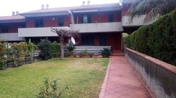 Villa in Vendita a Valverde Centro: 5 locali, 170 mq