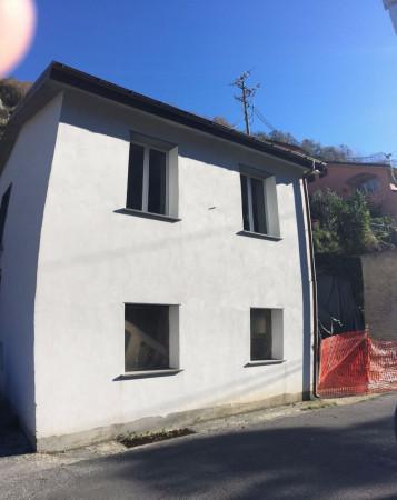 Villa in Vendita a Recco Periferia: 3 locali, 95 mq
