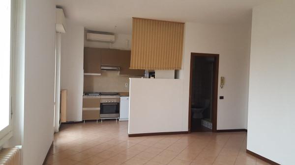 Appartamento in vendita a Concesio, 2 locali, prezzo € 85.000 | Cambio Casa.it