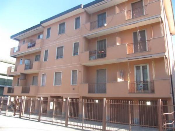 Appartamento in vendita a Vignate, 3 locali, prezzo € 134.000 | Cambio Casa.it