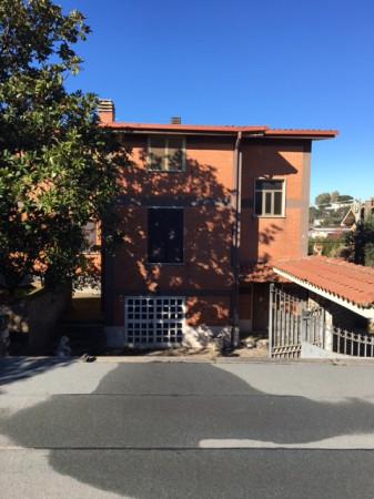 Villa in vendita a Ariccia, 4 locali, prezzo € 197.000 | Cambio Casa.it