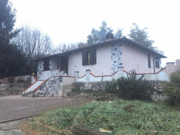 Villa in Vendita a Labico