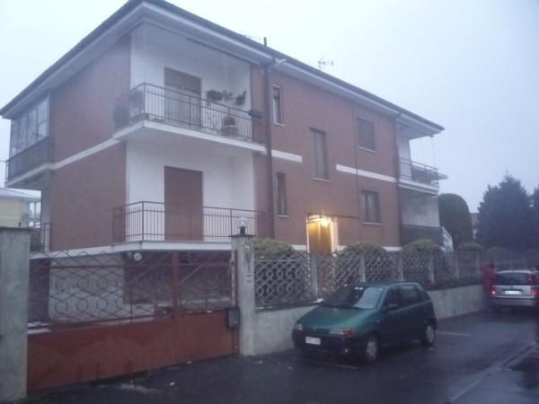Appartamento in affitto a Caluso, 2 locali, prezzo € 300 | Cambio Casa.it