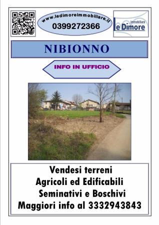 Terreno Agricolo in vendita a Nibionno, 9999 locali, Trattative riservate | Cambio Casa.it