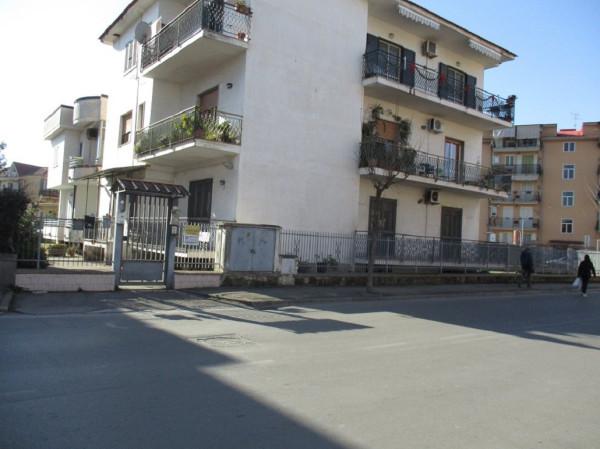 Appartamento in vendita a Acerra, 4 locali, prezzo € 140.000 | Cambio Casa.it