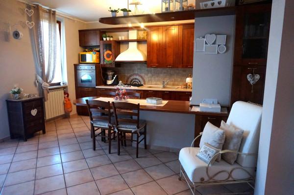 Appartamento in vendita a Ghedi, 3 locali, prezzo € 112.000 | Cambio Casa.it