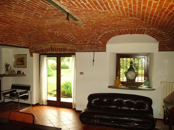 Villa in vendita a Pinerolo, 6 locali, prezzo € 490.000 | Cambio Casa.it