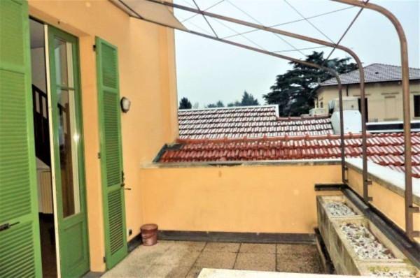 Appartamento in affitto a Gallarate, 2 locali, prezzo € 530 | Cambio Casa.it